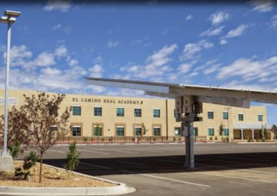 Optical LAN delivers flexibility and financial savings to support digital learning within Santa Fe public schools