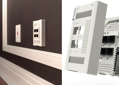 Remote Powering ONTs Improves Their Appearance, Security, Location And Operational Efficiencies