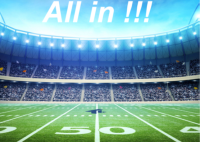 """""""All in!"""" for the Passive Optical LAN industry's premier Channel event: #TLPC2018"""