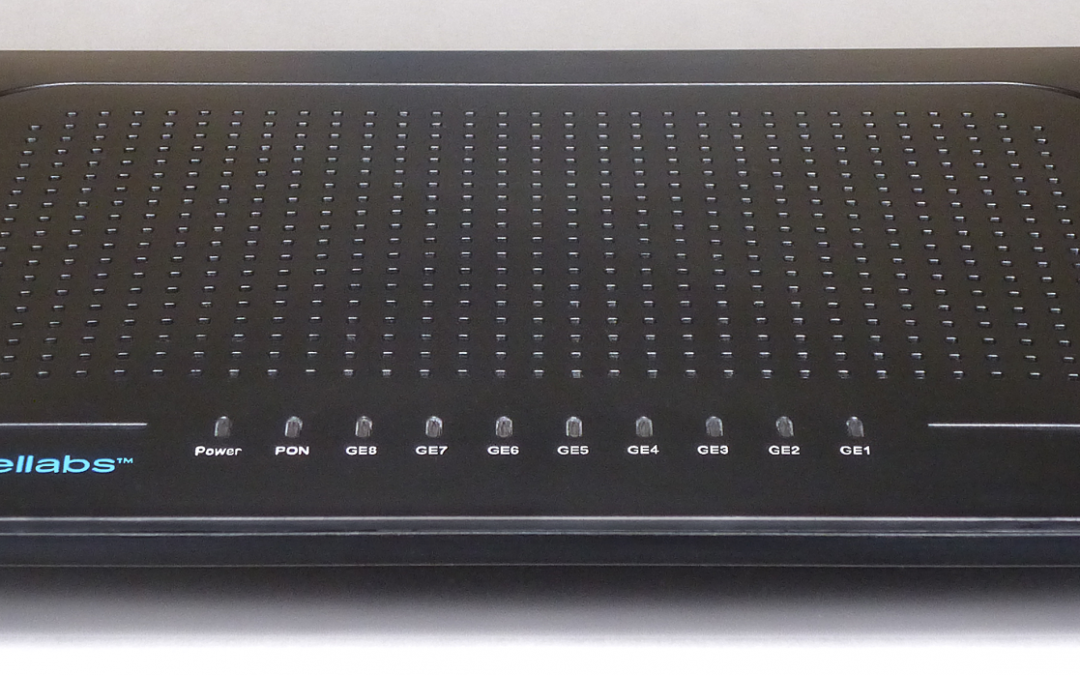 12 new software enhancements plus a sleek 8-port ONT in our latest Optical LAN Software Release