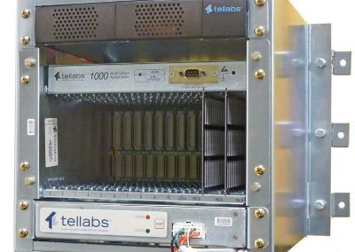 Tellabs Broadband FTTB Solutions Deliver Industry's Lowest Cost, Least Disruptive and Fastest Time to Market