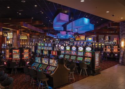Indian Gaming Convention 2019
