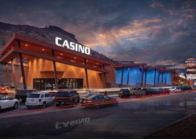 Mini Case Study Series: Optical LAN Positions Indian Head Casino at Forefront of Technology