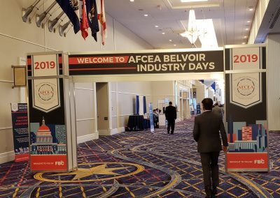 AFCEA Belvoir Industry Days 2019