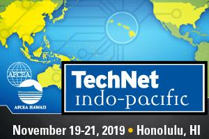 TechNet Indo-Pacific 2019