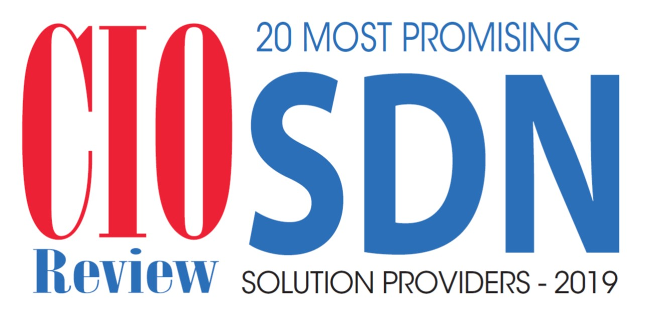 20 most promising SDN solution provider of 2019