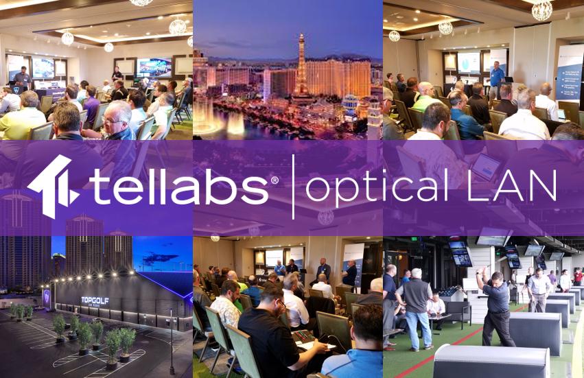 Regional Optical LAN Seminar Series 2020