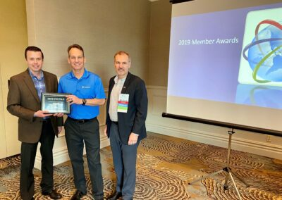 APOLAN Recognizes Tellabs For PON Leadership in Innovation, Education and Promotion