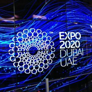 World Expo Dubai 2020