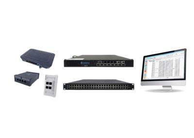 Steady Progress with Tellabs Optical LAN FlexSym Series