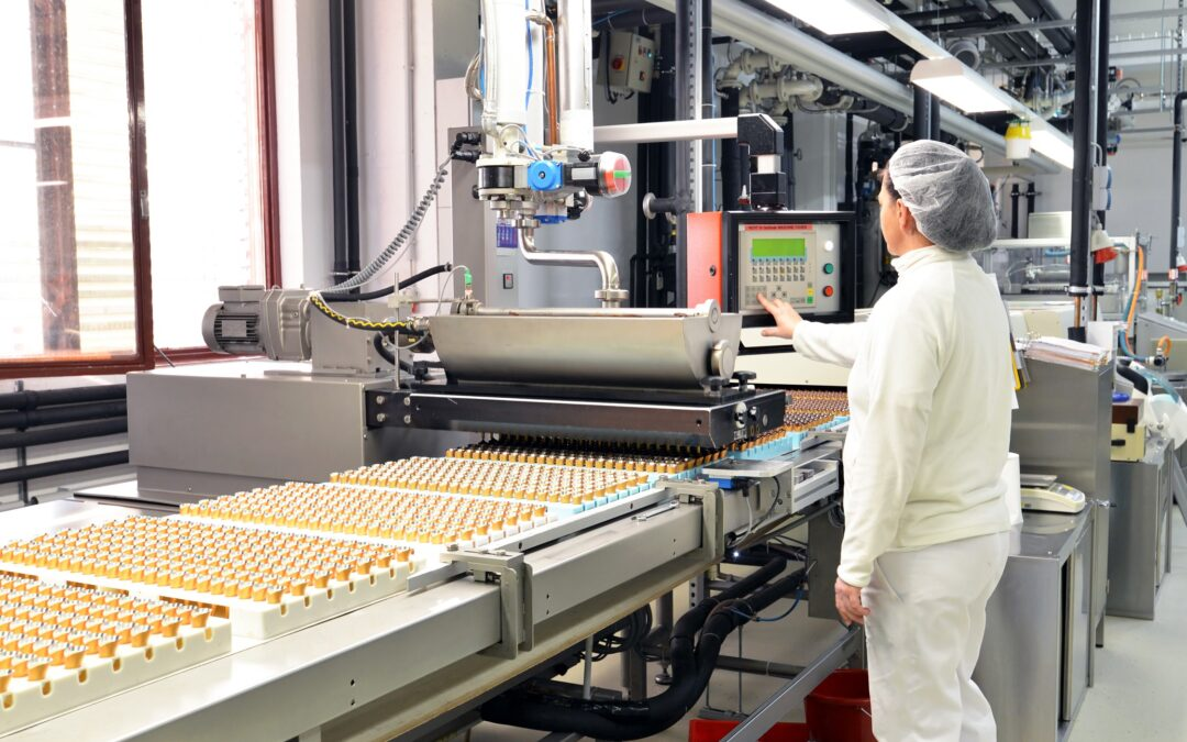 Webinar Replay: How SK Food Group enables Industry 4.0 with Passive Optical LAN