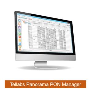 Tellabs Panorama PON Manager