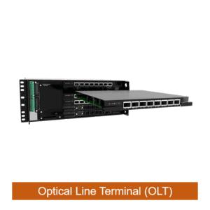 Optical Line Terminal (OLT)