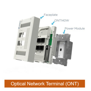 Optical Network Terminal (ONT)