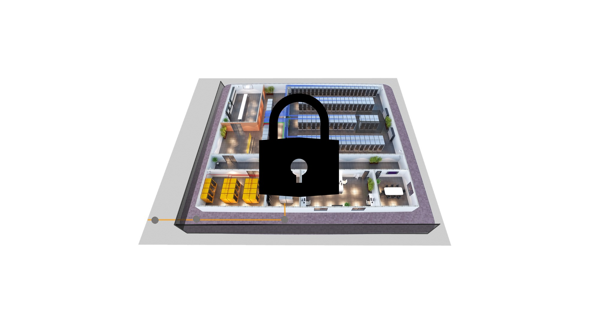 Tellabs Infrastructure Protection Solutions