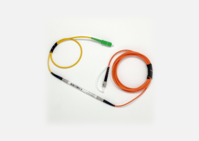 Introducing the new Singlemode to Multimode Fiber Modal Adapter Jumper Cable