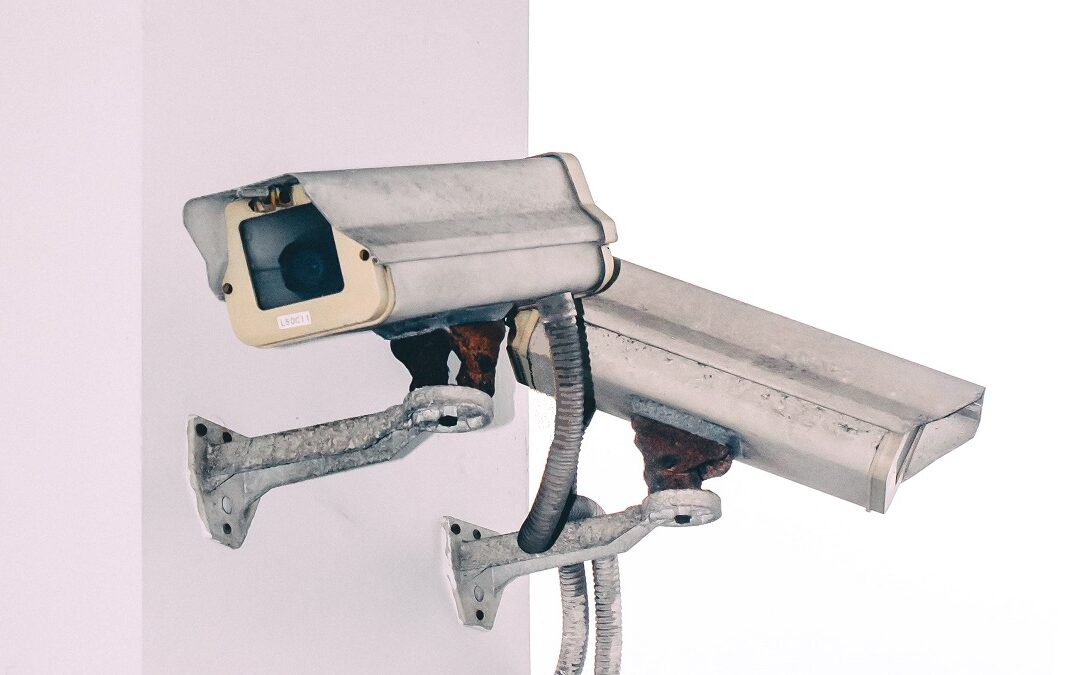 Perimeter Security with IP Camera Surveillance Takes Advantage of Optical LAN's Superior Reach, Bandwidth, Security and Costs