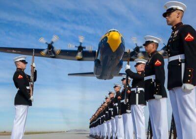 Eleventh Annual USMC IT Day 2021