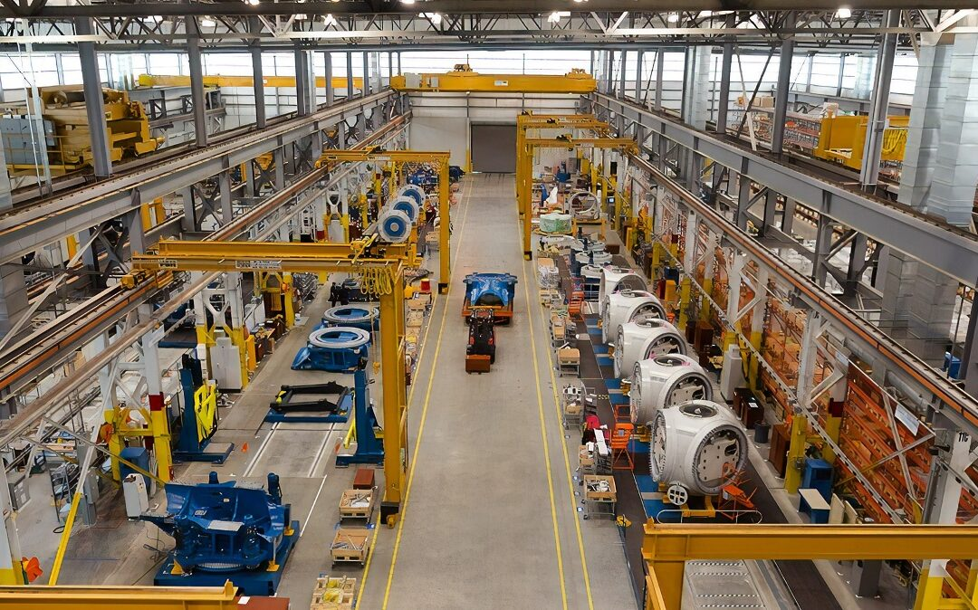 Challenges of Industrial Internet of Things and how Passive Optical LAN eliminates networking pain points for Manufacturers