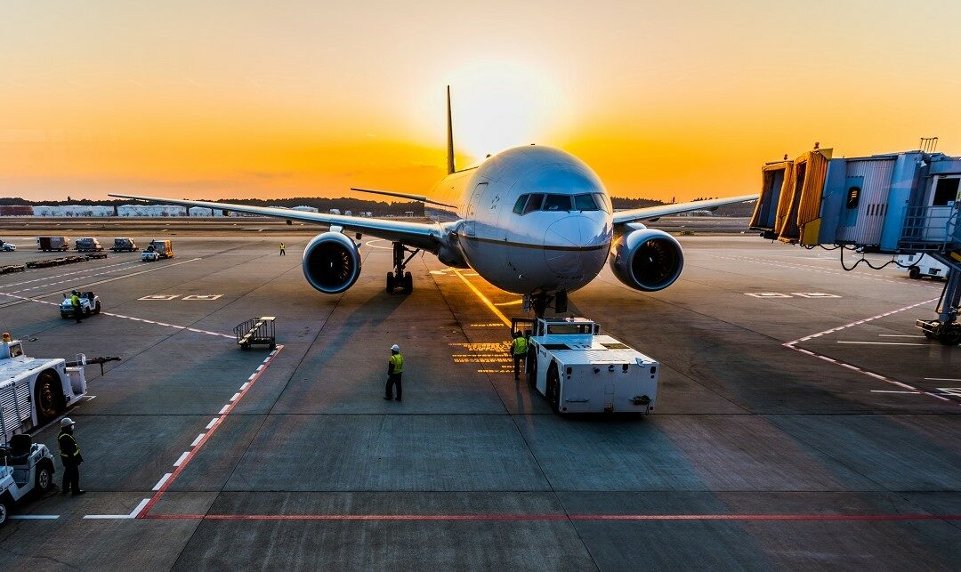SMART Airports and Regions Conference 2021