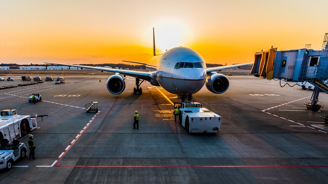 SMART Airports & Regions Conference & Exhibition 2021